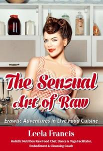 Sensual Art of Raw Ebook
